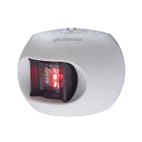 Aqua Signal Camping LED - 34 12 v/24 pochesàdouille Bicolores Blanc 48401