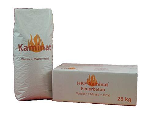 Feuerleichtbeton, Feuerbeton mit reduzierter Wärmeleitung