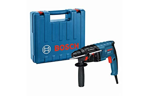 Bosch Professional GBH2-20 D Corded 240V Rotary Hammer Drill with SDS plus