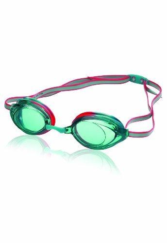 Speedo Jr. Vanquisher 2.0 Goggle Blue 1SZ