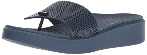 Donald J Pliner Women's Bondi Sport Sandal, Blue, 9 Medium US