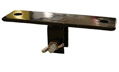 MADX resistente metallo soffitto gancio per appendere sacco da boxe, MMA