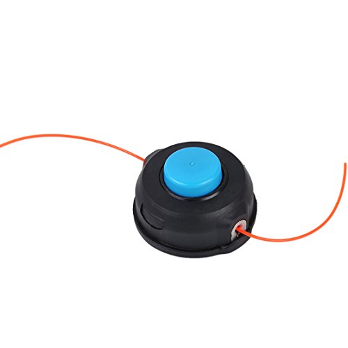 T25 Weed String Trimmer Kopf passend für Husqvarna 125L 128L 537338306 966674401