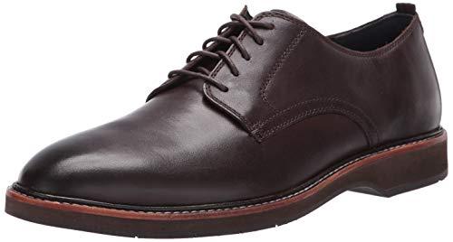 Cole Haan Men's Morris Plain OX:Java Oxford, Brown, 9 M US