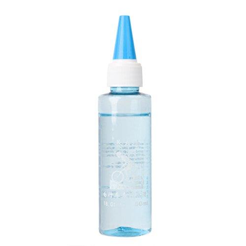 ciriQQ - Aceite para cadena de bicicleta (60 ml, lubricante, reparación, mantenimiento de grasas, bicicleta de montaña