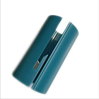Hengbaixin Wrapping Paper Cutter Gift Wrapping Paper Knife Mini Cutter (Green) 10*5Cm