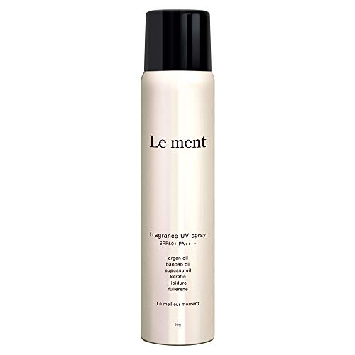 Le ment - fragrans UV spray -