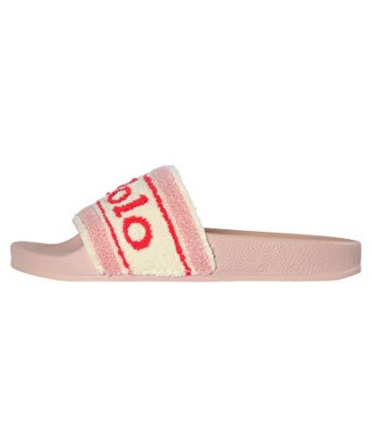 Marc O'Polo Beach Sandal, rose(rose (305)), Gr. 37