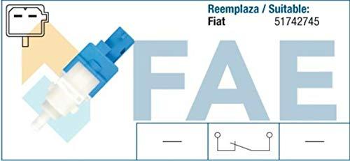 SPECTROMATIC 24414 interruptor de luz de parada FIAT Punto 51742745