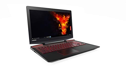 Lenovo Laptop Gaming Legion Y720-15IKB 15' FHD, Intel Core i7, 16GB RAM, 1TB HDD + 128GB SSD, Gráficos NVIDIA GTX 1060, Windows 10