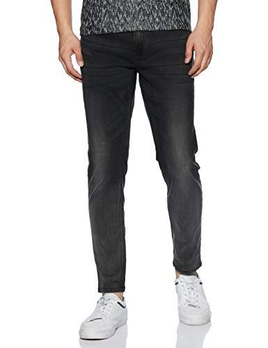 Amazon Brand – Inkast Denim Co. Men's Stretch Carrot Stretchable Jeans