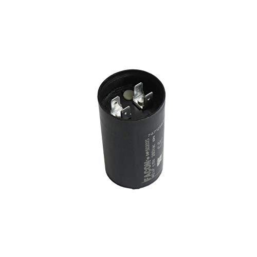 CONDENSATEUR 40 ΜF 280 V POUR PETIT ELECTROMENAGER MAGIMIX - 603614
