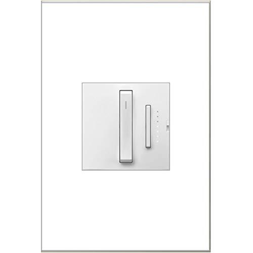Whisper Dimmer, 700W Wi-Fi Ready Master, (Incandescent, Halogen, MLV, Fluorescent, ELV, CFL, LED)