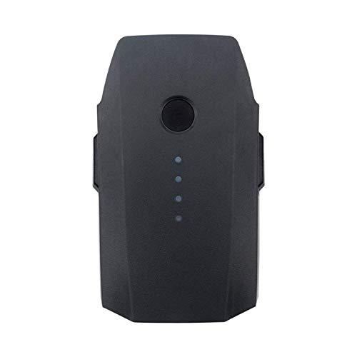 onlyguo Remplacement de la Batterie de Rechange LiPo pour Le vol DJI Mavic Pro/Platinum FPV RC de Rechange Intelligente 11.4V 3830mAh 3S