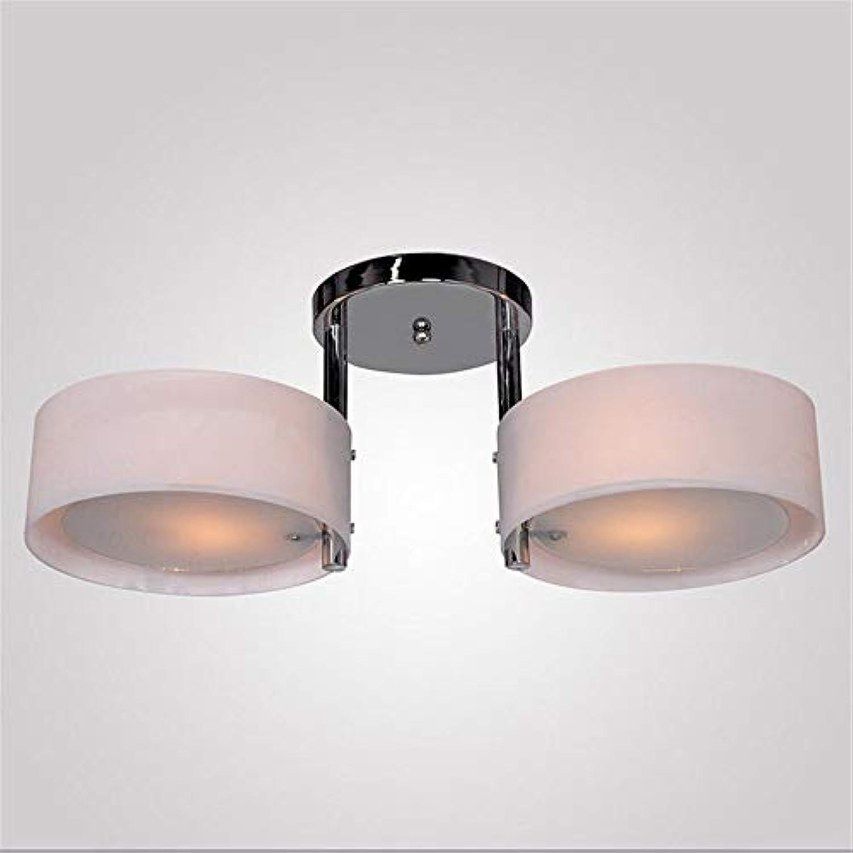 Restaurant Acryl Beleuchtung Deckenleuchte Schlafzimmer Wohnzimmer Dekor Celing Licht Hngelampe Luminaria,2heads