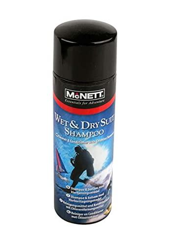 Wet & Dry Suit Shampoo Neoprenschampoo