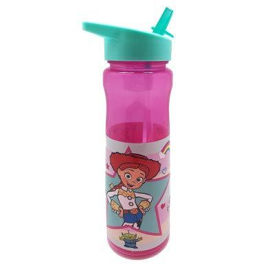 Disney Toy Story Girls 600ml PP Bottle