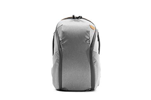 Peak Design Everyday Backpack Zip 15L Hellgrau (BEDBZ-15-AS-2)