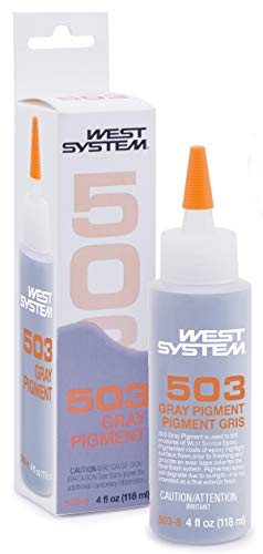 WEST SYSTEM 600-12 Marine Accessories