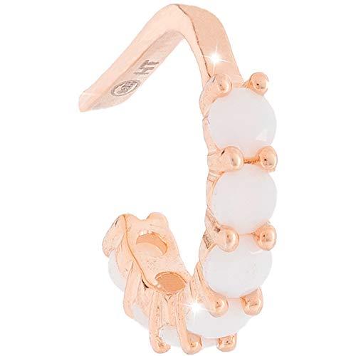Rebecca - Pendientes para mujer Golden Ear, estilo casual, cód. SGEORB07
