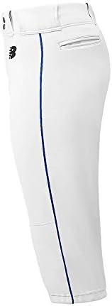 New Balance Pantalones Cortos Color Blanco para Hombre