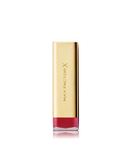 Max Factor Colour Elixir Lipstick Scarlet Ghost 720 – Pflegender Lippenstift, der mit einem...