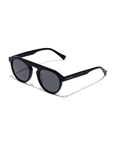 HAWKERS Blast Sunglasses, BLACK, One Size Unisex-Adult
