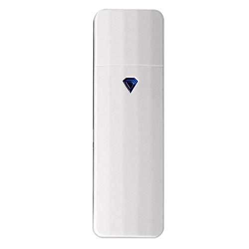 Nano Mist Sprayer Portable USB oplaadbare Gezicht Hydration Spray Facial Nebulizer Steamer for thuiskantoor Outdoor Huid…