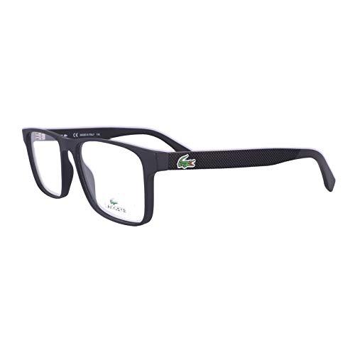 Lacoste L2817, Gafas para Mujer, Matte Black, Estándar