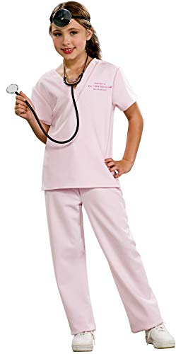 Rubies Veterinarian Child Costume, Small