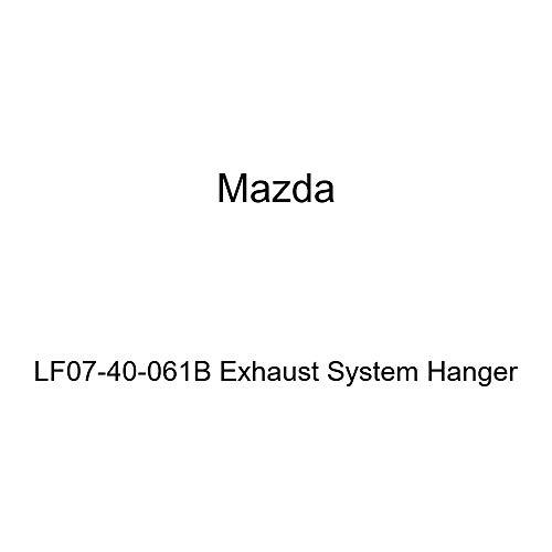 06 mazda 3 exhaust system - 9