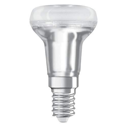 OSRAM Star R39 LED-Lampen, Reflektor, 1.5 W, Warmweiss, One Size