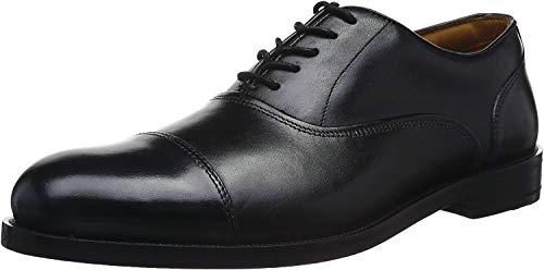 Clarks Coling Boss Business-Schuhe, Schwarz