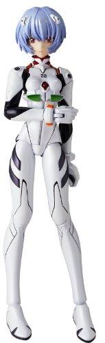 Evangelion 2.0 Figurine Fraulein Revoltech Rei Ayanami