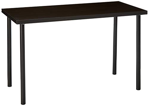 Ikea LINNMON New Computer Desk Table Multi-use Brown and Black Legs
