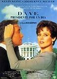 Dave Presidente Por Un Dia [DVD]