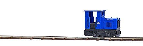 Busch Feldbahn 12112 Locomotive diesel H0f Gmeinder 15/18 usine à papier