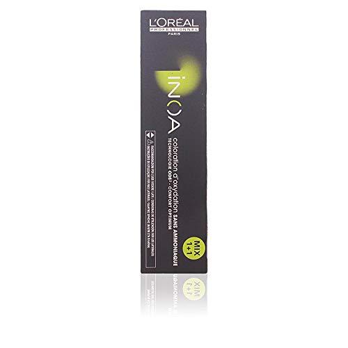 L'Oréal Professionnel Inoa 7,3 mittelblond gold-fundamental, 60 ml