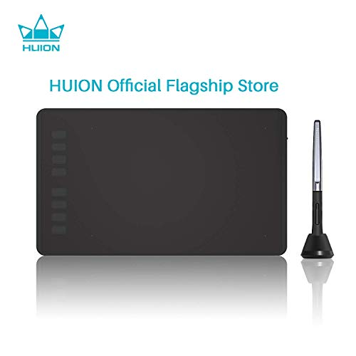 h950p Drawing Tablet
