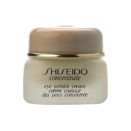 Shiseido -   Eye Wrinkle Cream
