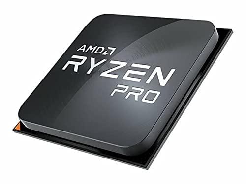 AMD Ryzen 7 PRO 4750G Prozessor 7 nm 3,6 GHz 8 Kerne 16 Gewinde Prozessor (Tray)