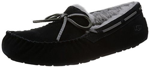 Hot Sale UGG Australia Men's Olsen Slippers,Black,9 US
