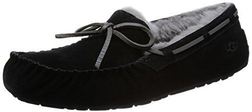 Hot Sale UGG Australia Men's Olsen Slippers,Black,11 US