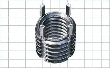 CL-1024-KS Carr Lane Manufacturing Key Inserts- Heavy Duty: Internal Thread #10-24