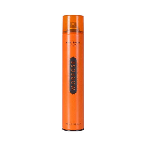 Morfose Haarspray Ultra Strong 6 x 400ml