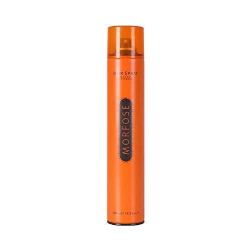 Morfose Haarspray Ultra Strong 6 x 400ml