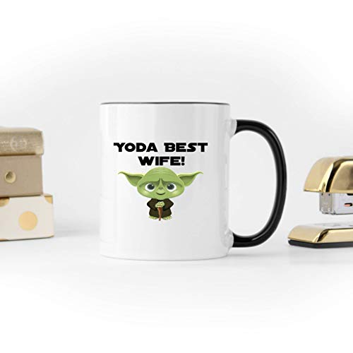 Gift For Best Wife, Gift For Wife, Birthday, Valentine39;s Day, Gift For Wife On Mother39;s Day, Best Wife, Wifey For Lifey, Wife Gift, Mugs