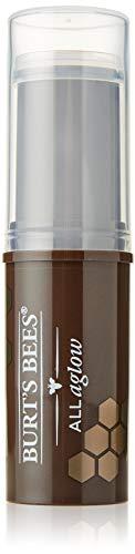 Burt's Bees All Aglow - Barra para labios y mejillas