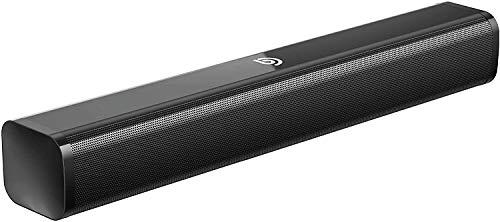 ABOX 2.1 Channel Soundbar & Subwoofer Surround Sound, 120W RMS,...