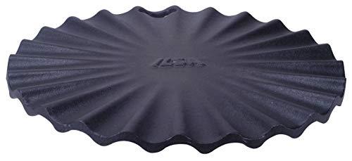 ILSA - FLAMELLA - Wärmeplatte Rostfreies Gusseisen - ø 18 cm